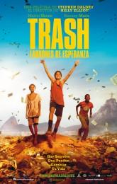 Trash, itxaropenaren lapurrak