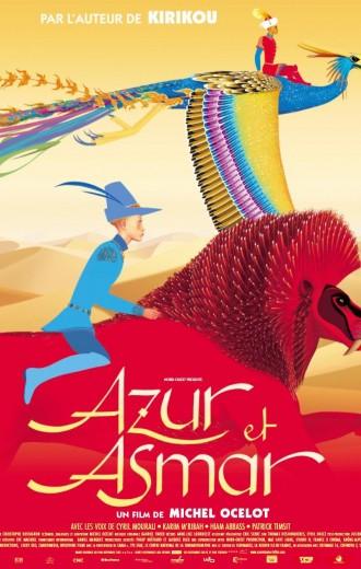 Azur eta Asmar