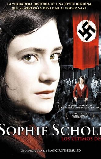Sophie Scholl: Azken egunak