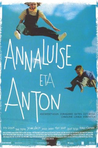 Annaluise y Anton