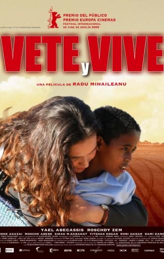 Vete y Vive