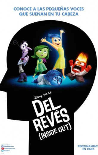 Del reves (inside out)