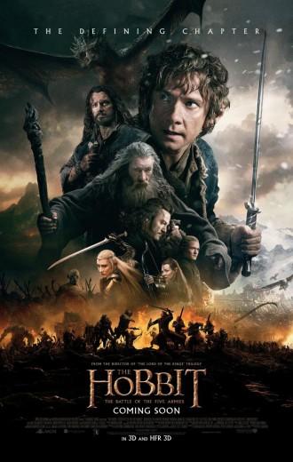 Hobbit: bost ejertzitoen gudua