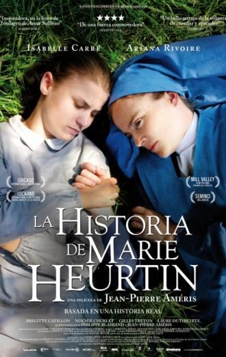 Marie Heurtin-en historia